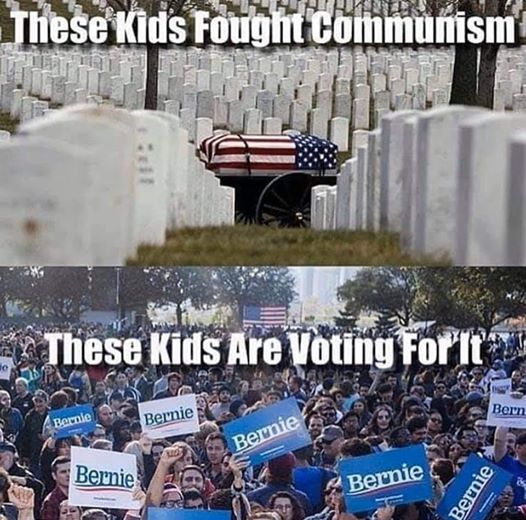 These Kids Fought Communism