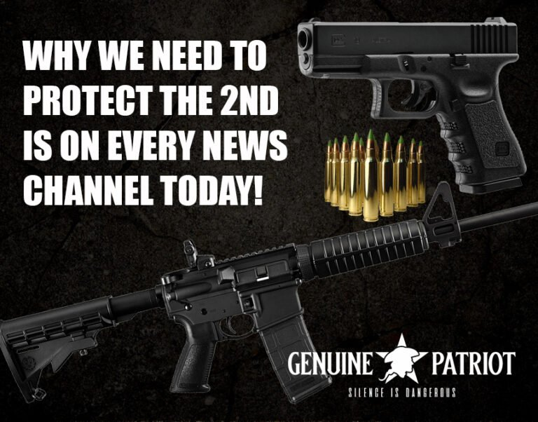 Why we protect the 2nd?