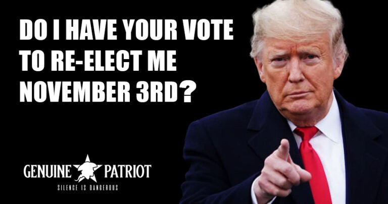 Do I Have Your Vote?